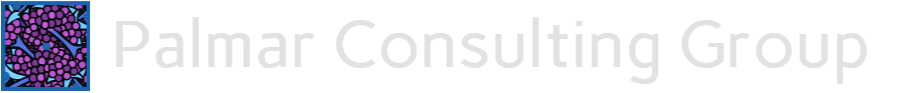 Palmar Consulting Group Logo