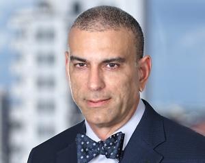 Joseph M. Palmar, President & CEO